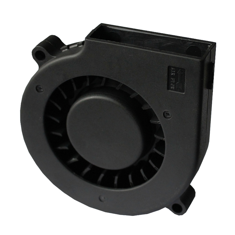 Radial Vs Axial Fan Design : Fans victronic